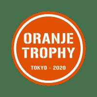 Oranje Trophy Logo